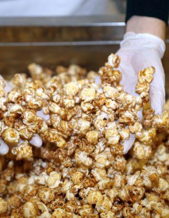 Popcorn Bakery Berlin
