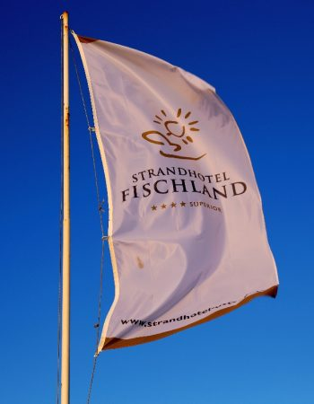Strandhotel Fischland