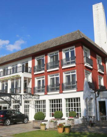 Hotel Bleiche Resort & Spa