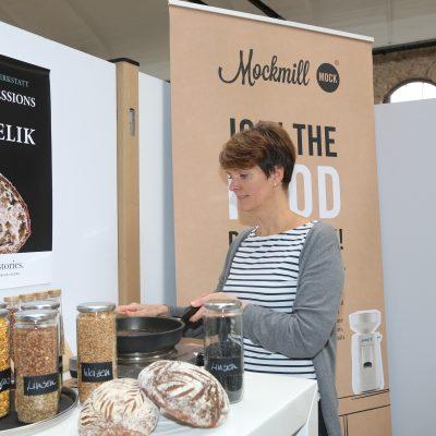 Mockmill – Mahlmühlen
