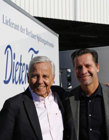 Dieter Fuhrmann Großhandel